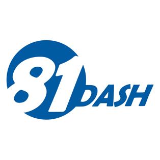 81dash